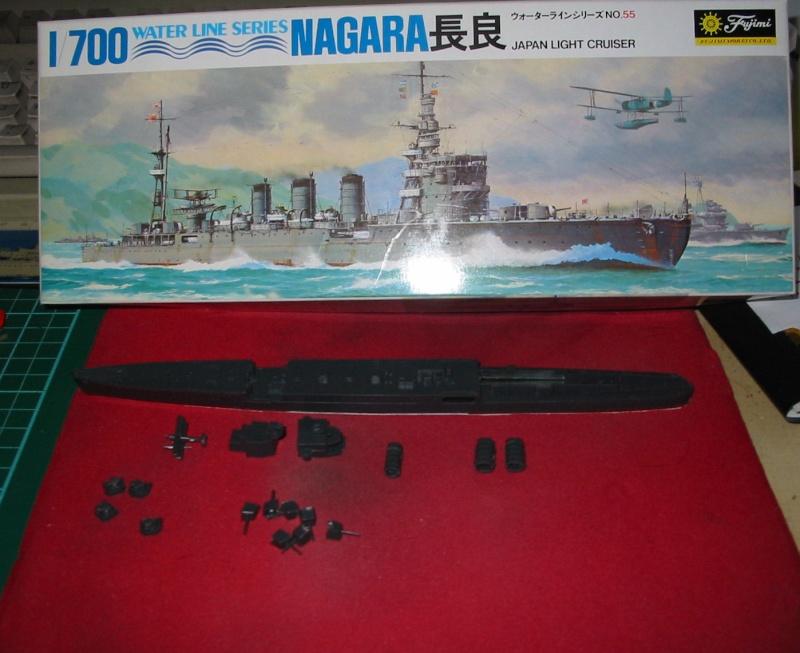 IJN NAGARA (FUJIMI 1/700) Nagara10