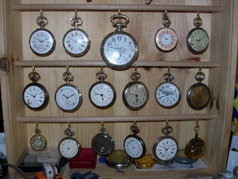Objets détournés en... coffrets à montres Dscn3310