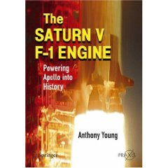 The SATURN V F-1 ENGINE Powering Apollo into History 51oasb10