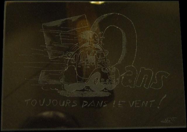 LE HANGAR-le belge- 24-10