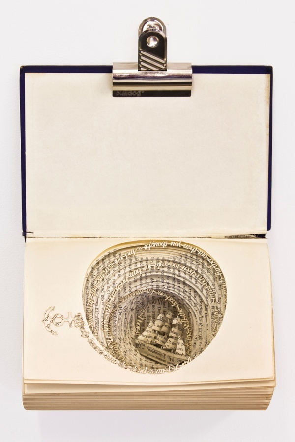 [Art] Livres objets-Livres d'artistes - Page 5 A114
