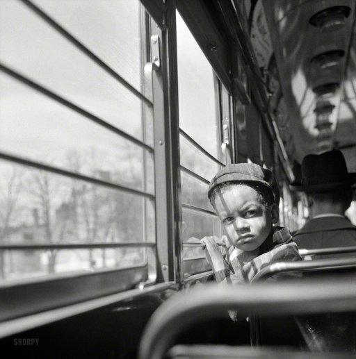 Esther Bubley [Photographe] A1203