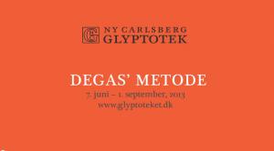 Edgar Degas A25