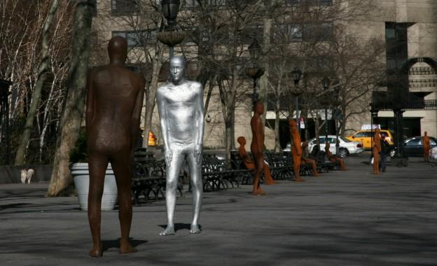 Une sculpture / un sculpteur en passant - Page 2 A419