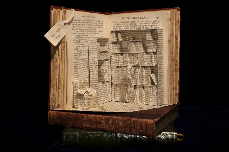 [Art] Livres objets-Livres d'artistes - Page 7 A461