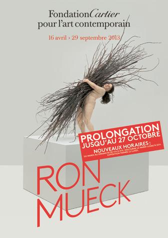 Ron Mueck [sculpteur] - Page 3 A463