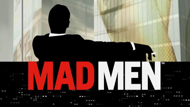 Mad Men [série] A469