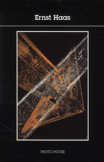 Ernst Haas [Photographe] A532