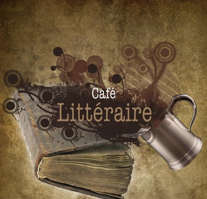 Notre Café Littéraire... A549