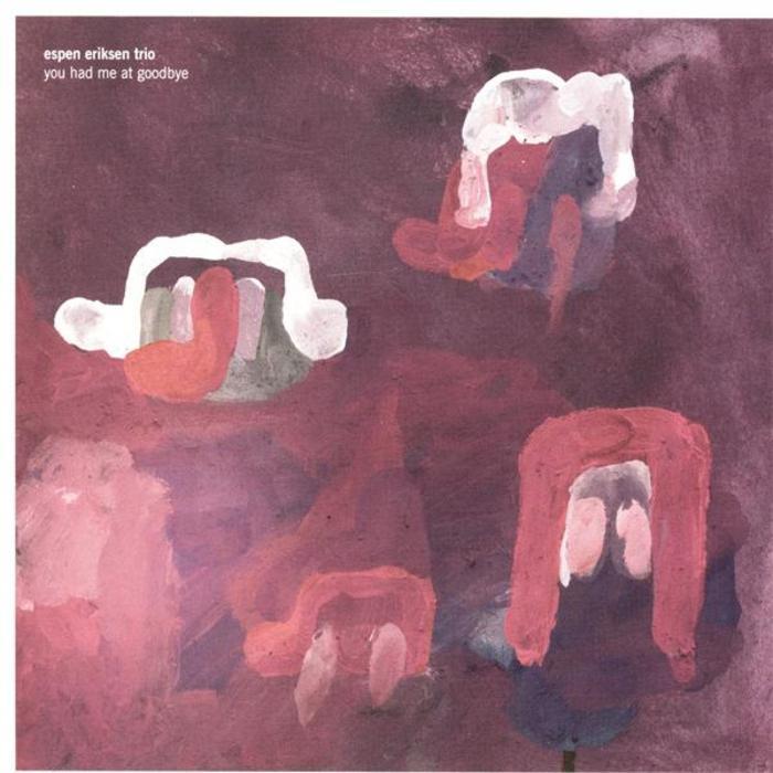 Espen Eriksen Trio [Jazz] A638