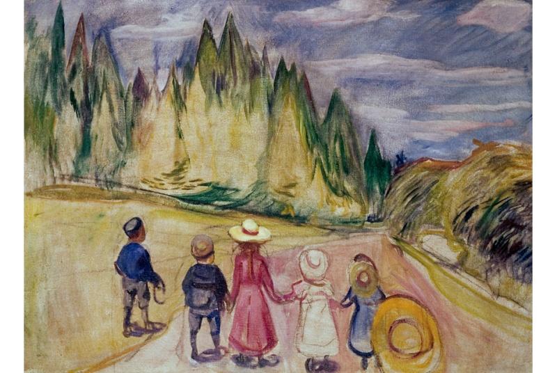 Edvard Munch [peintre/graveur] - Page 5 A749