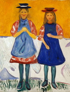 Edvard Munch [peintre/graveur] - Page 5 A750