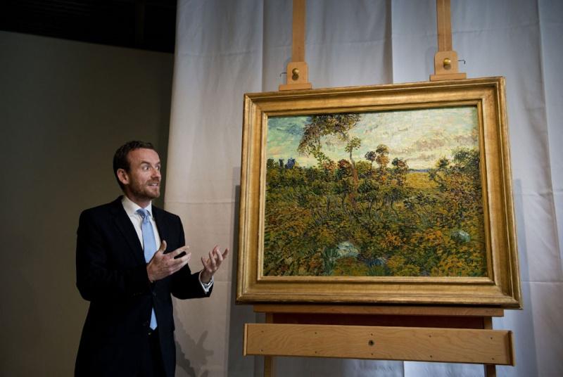 Vincent van Gogh [peintre] - Page 4 A880