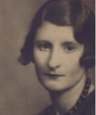 Molly Keane Aa194