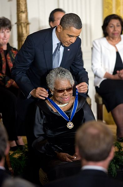 Maya Angelou [Autobiographie] Aa250