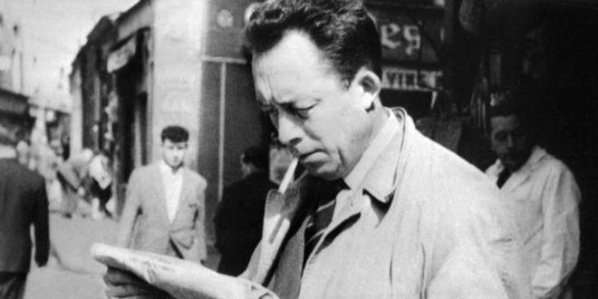 Lecture en commun : Albert Camus Aa436