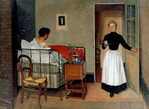 Félix Vallotton  Aa524
