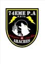 74eme PA (FS74)