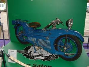 Storia & Design: Moto Major 350. 1949 300px-10