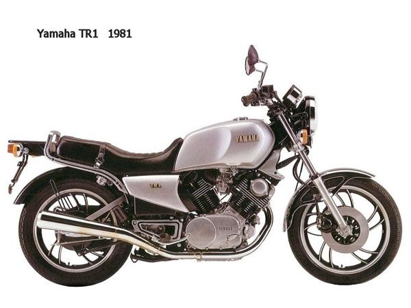 BEAU TR1 Yamaha12