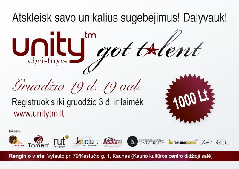 Unity got Talent ! Unity_10