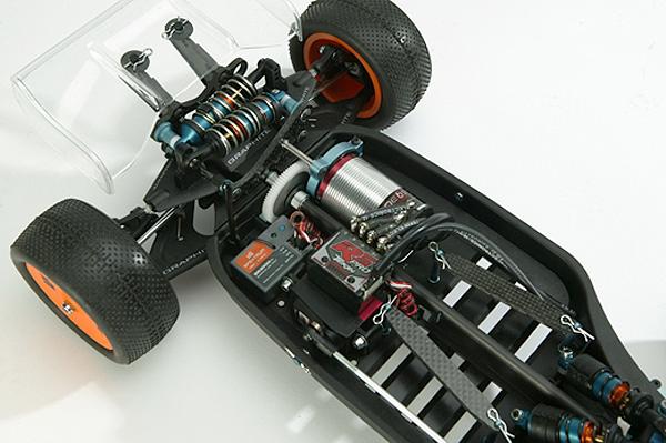 Predator X11 X10 XRS Attach11