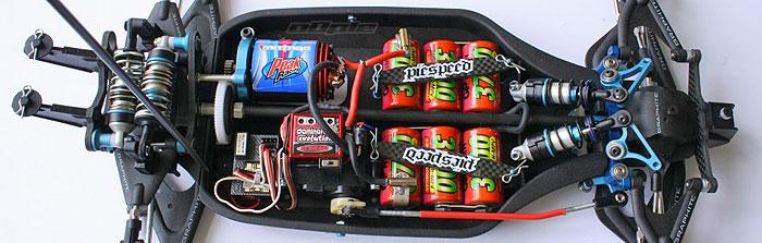 Predator X11 X10 XRS Electr10