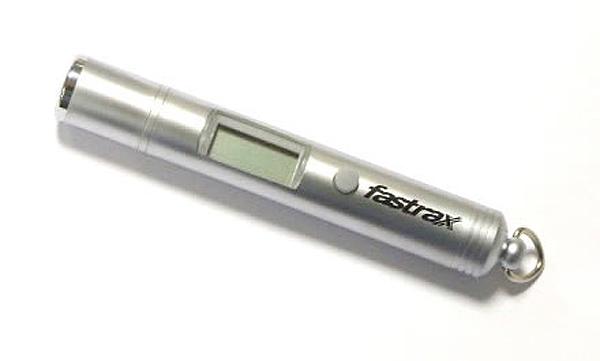 Thermomètre infrarouge & Refroidisseur de gaz FastTrax Fastra10