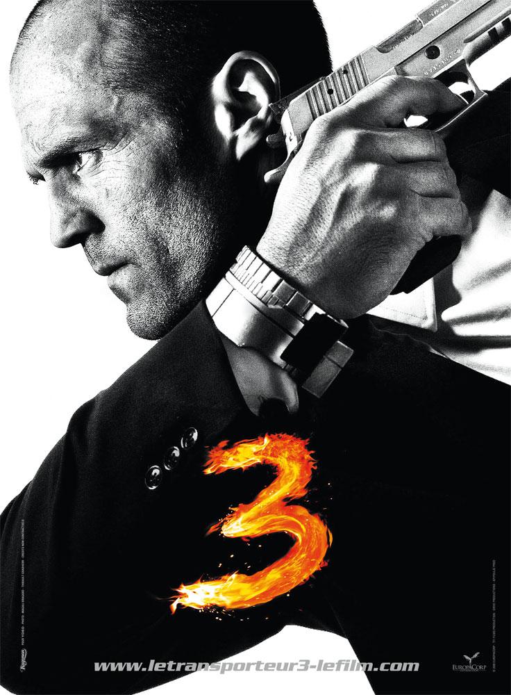 La montre de Jason Statham : Le transporteur 3 ! Affich10