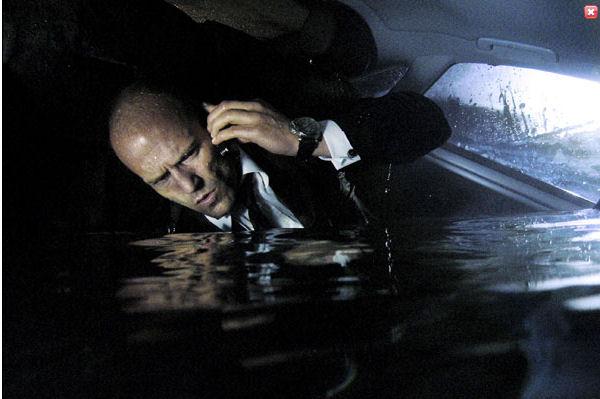 La montre de Jason Statham : Le transporteur 3 ! Image210
