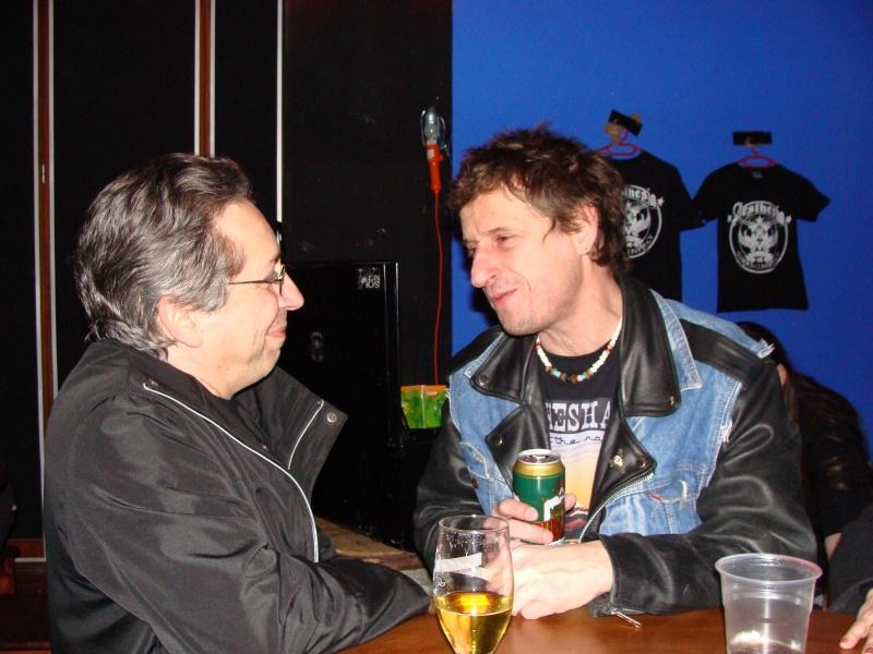 AESTHESIA & BONESHAKER 28/11/2008 PACIFIC ROCK Dsc00311