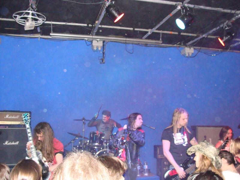 AESTHESIA & BONESHAKER 28/11/2008 PACIFIC ROCK Dsc00312
