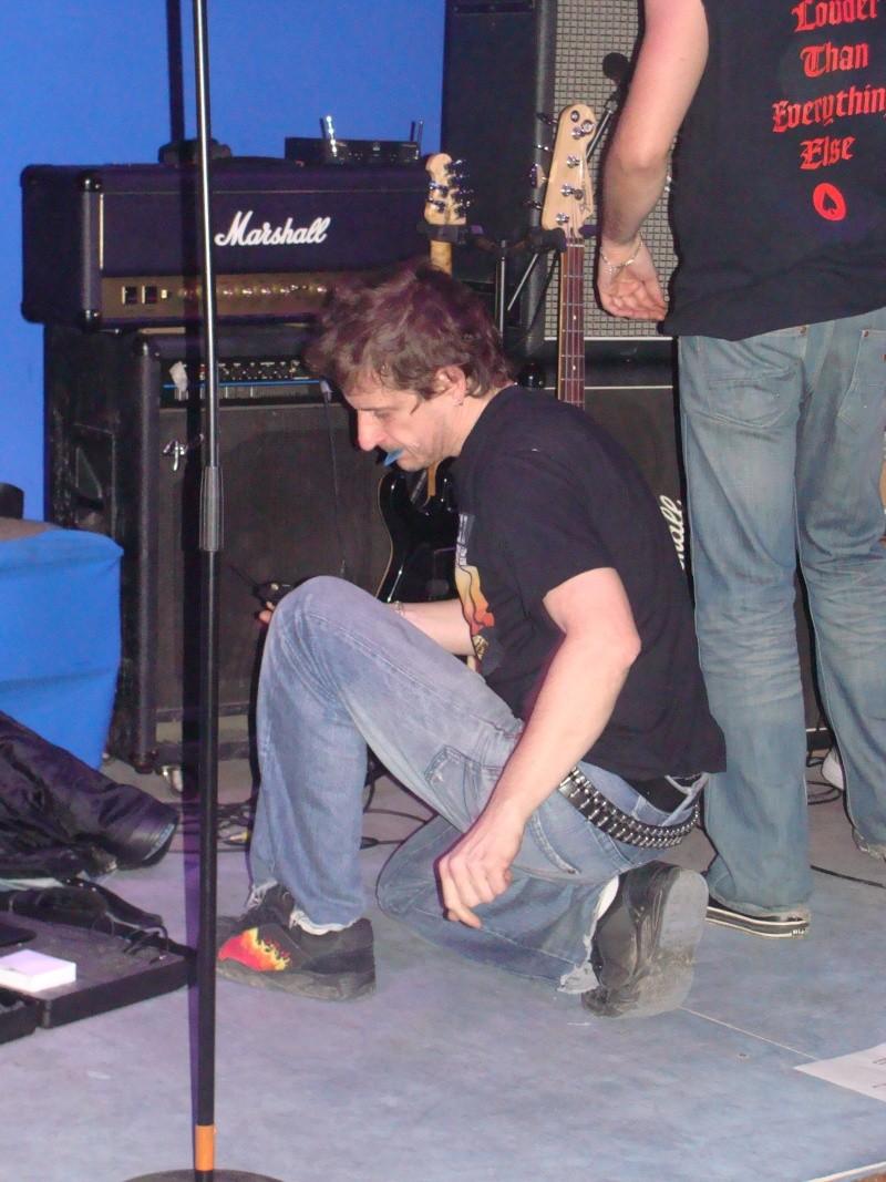 AESTHESIA & BONESHAKER 28/11/2008 PACIFIC ROCK Dsc00317