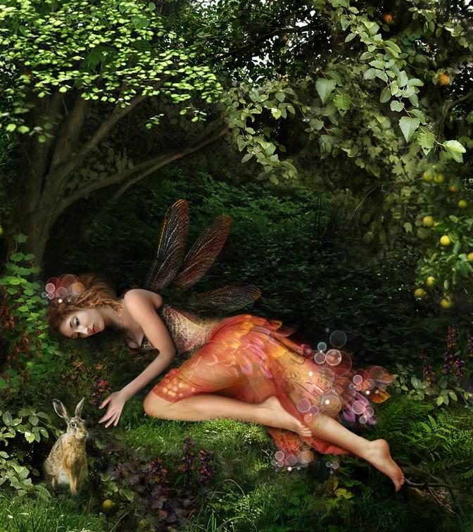 Fantasy art - Page 2 446