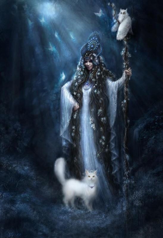 Fantasy art - Page 3 640