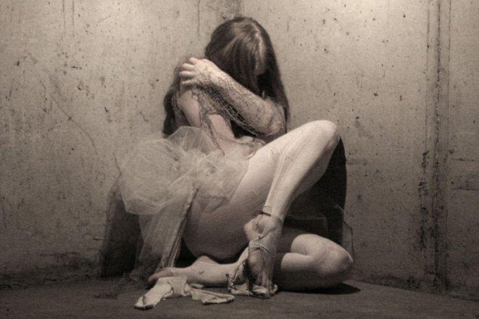 Usamljenost u slici... 711