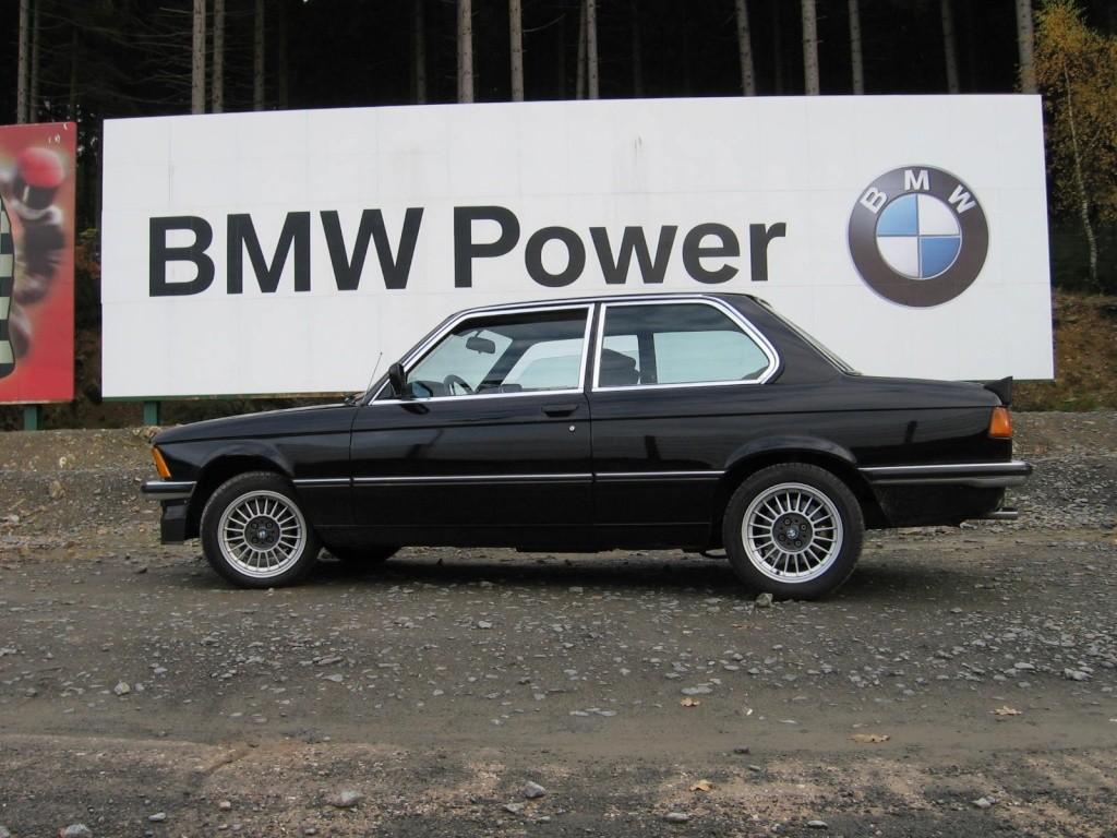 BMW Trackday à SPA E21_b610