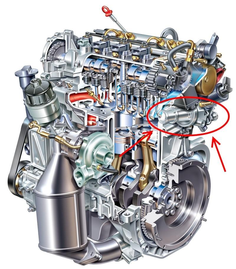 [ Opel Tigra Twintop 1.3 cdti 2005 ] Changement du Calostat / Thermostat (résolu) Jtd_1310