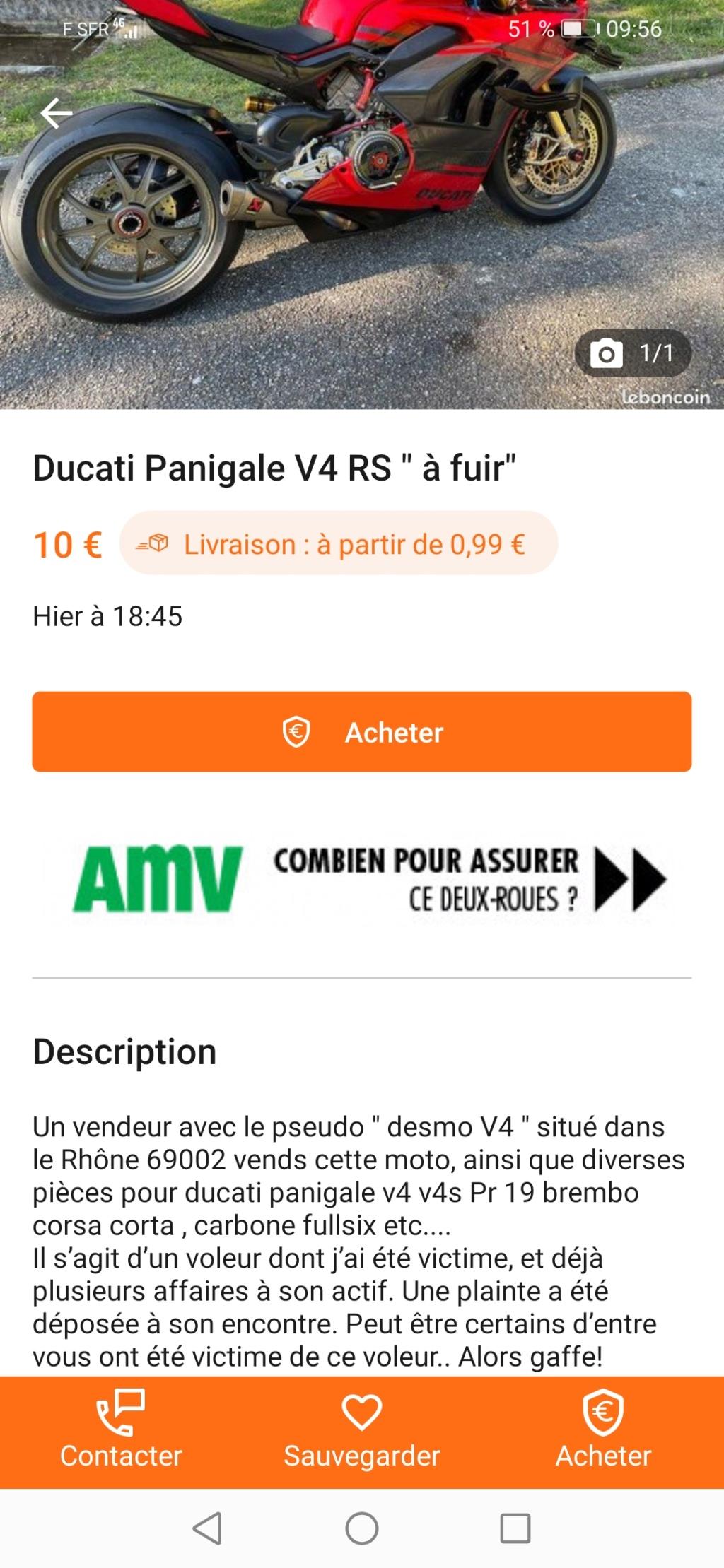 R sur Le boncoin/ ebay etc ... - Page 23 Screen54
