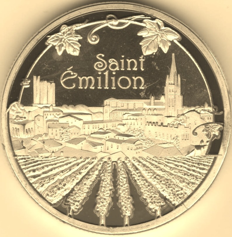 Saint-Emilion (33330) 00133