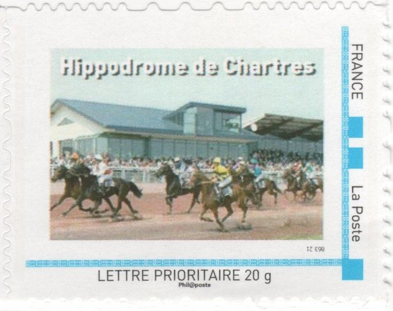 28 - Chartres - Cercle Philatélique Chartrain 00218