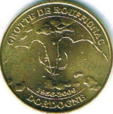 Rouffignac Saint-Cernin-de-Reillac (24580)  {UECU] 24c10