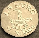 Nimes (30000)  [Magne / Romanité / UEAX / UEEJ / UEEY / UEHL / UEKZ] 30_210