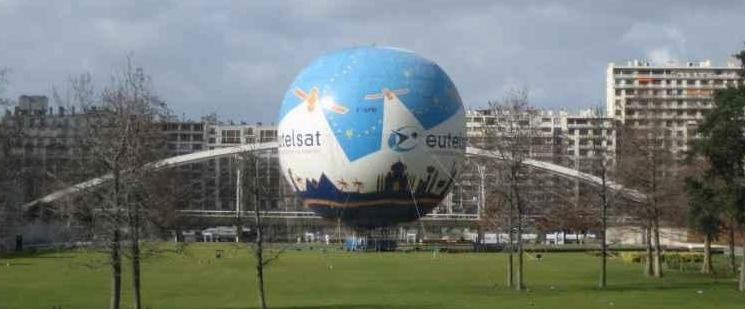 Ballon Fortis (75015) 75015_10