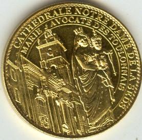 PB Cathédrales et Sanctuaires [France] = 41 83ab10
