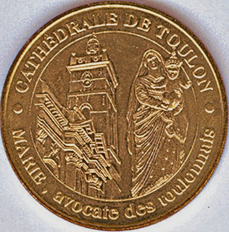 Toulon (83000) 83mdp10