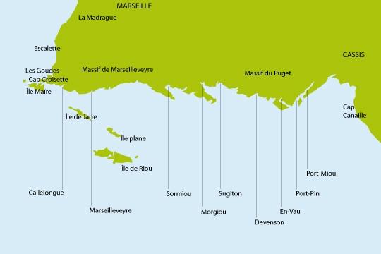 Marseille (13000) [UEAA / UEGG / UEGT / UEQB / UEEX / UEHG / UELG / UELS / UENA] Carte-10