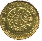 Les Euros et Ecus J.BALME Chalo10