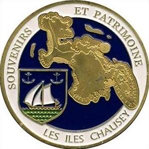 Souvenirs et Patrimoine 34mm  Chause11