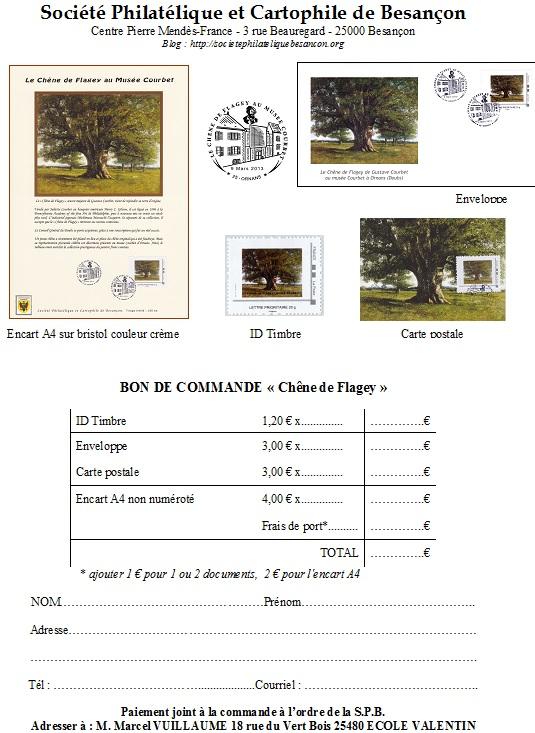 25 - Besançon - Société Philatélique   Courbe10